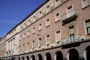 Proyecto Diputación de Huelva