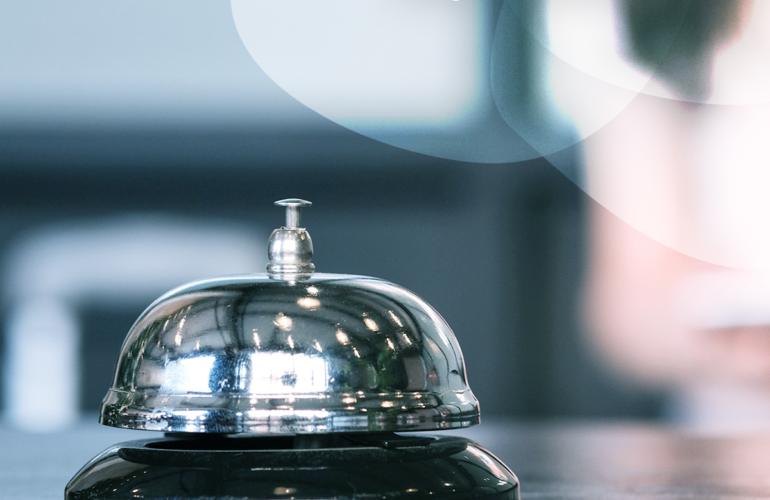 lean management en el sector hotelero