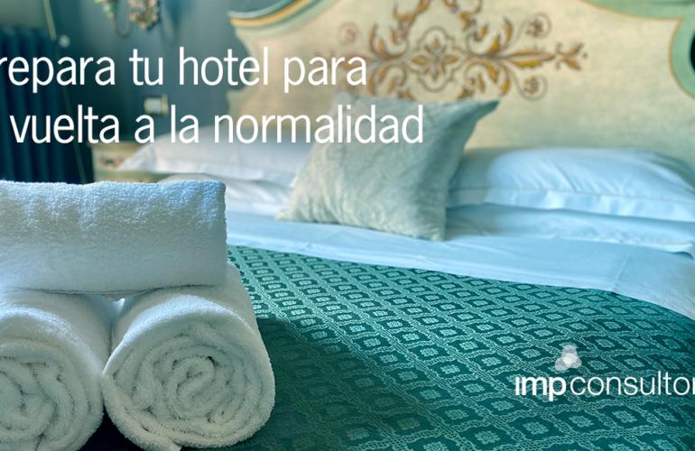 optimización de la ocupación en hoteles